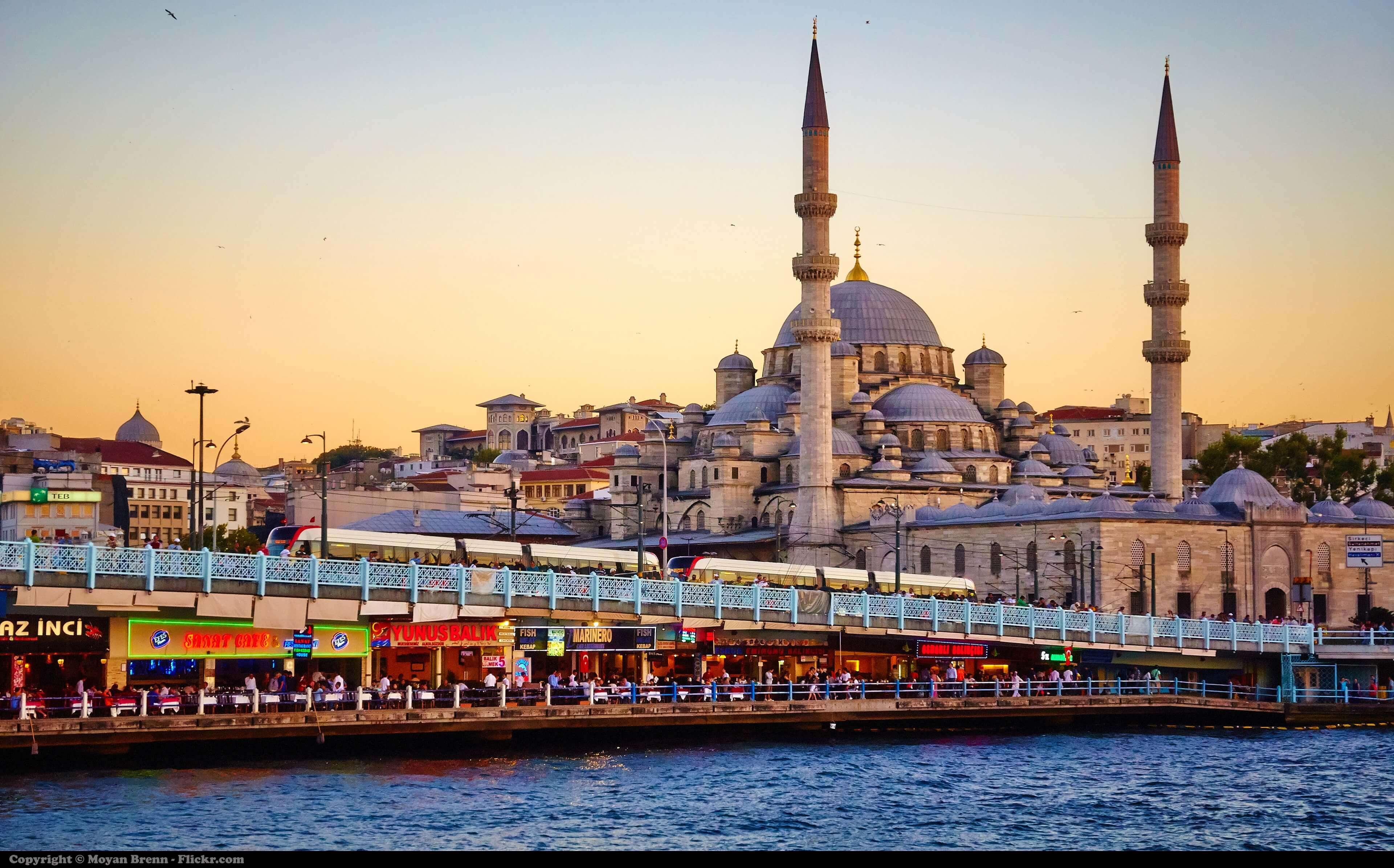 Bavka - putovanje Istanbul 2019